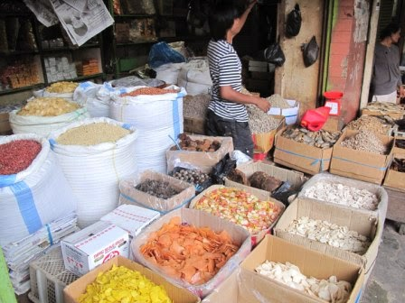 percakapan bahasa inggris di pasar