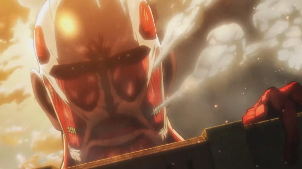 Shingeki no Kyojin – Episódio 01