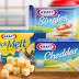 Harga Keju Kraft dan Beragam Menu Olahannya untuk Si Kecil