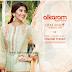 Alkaram Special Eid ul Adha Range 2016-17/ Women's Clothes