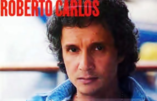 Roberto Carlos - Yo Te Amo Te Amo Te Amo
