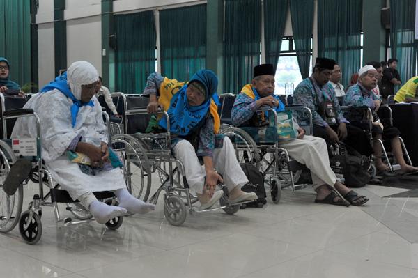 Kuota Haji Tambahan untuk Siapa Saja?