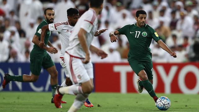 Prediksi Bola Rusia vs Saudi Arabia Piala Dunia 2018