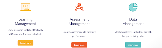 Otus - LMS, Data Management and Assessment Management, all in one easy-to-use product