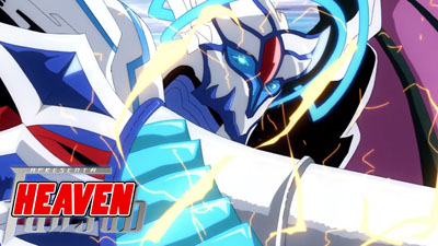 Cardfight!! Vanguard G Next - EP24