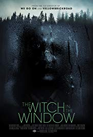 Assistir A Bruxa na Janela