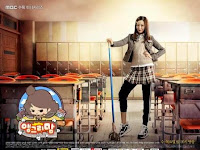 SINOPSIS Angry Mom Episode 1 - 16 END (2015)