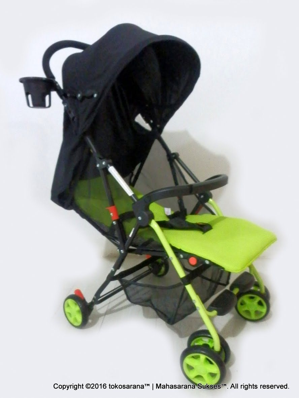 Seebaby Stroller Qq1 Cat Hijau A Big Deal Q5 Titi Kamal Pilihanku Junior Labeille Bqc108