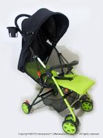Junior L'[abeille BQC108 Baby Stroller