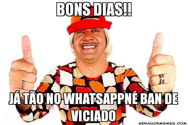 Bom Dia Engracado: Bom Dia Engraçado Para Whatsapp