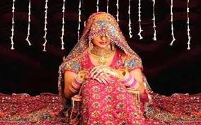 dulhan shadi ke lie