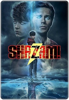 Shazam! 2019 Torrent Bluray 720p | 1080p Dublado