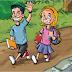 Chia sẻ từ vựng tiếng Anh l���p 06 unit hai cho trẻ học tiếng Anh