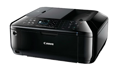 """Canon PIXMA MX512"""