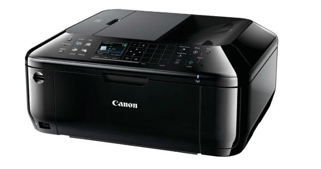 driver download printer canon mx-512