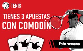 sportium promocion godo tenis 24-30 abril