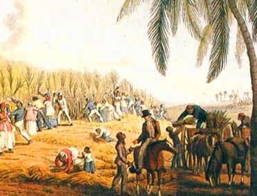 Conjuração Baiana no Brasil Colonial
