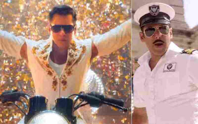 Salman Khan film Bharat will not release in Pakistan