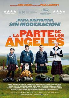 descargar La Parte de los Angeles (2012), La Parte de los Angeles (2012) español