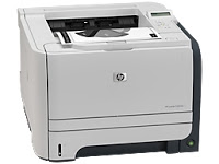 HP Laserjet P2055dn download Driver para Windows e Mac