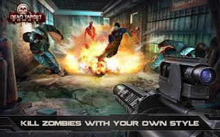 DEAD TARGET: Zombie Apk v2.7.5 Mod