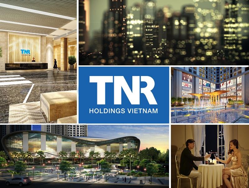 Tiện ích dự án chung cư TNR Holdings Số 4 Trần Hưng Đạo