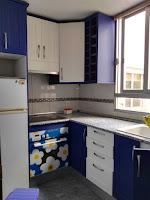 piso en venta calle union castellon cocina1
