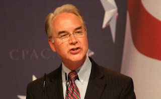Rep. Tom Price, R-GA