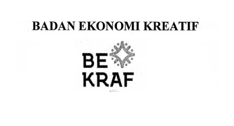 Lowongan Kerja Online Badan Ekonomi Kreatif Republik Indonesia