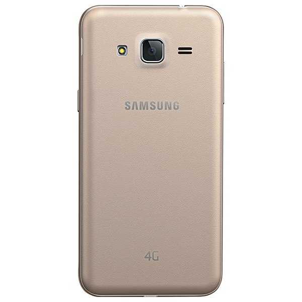 samsjng galaxy j3 2016 edition back