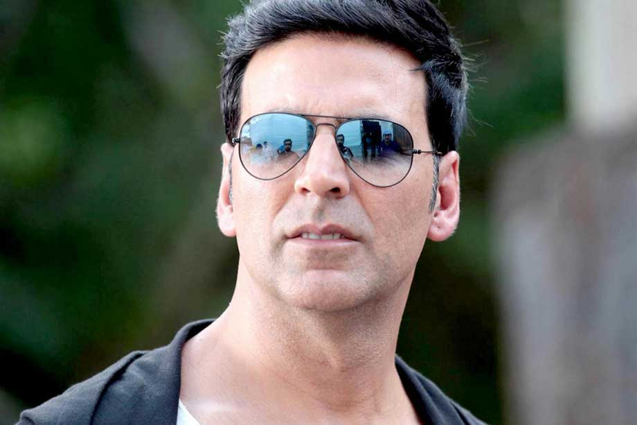 Akshay Kumar only Indian in Forbes annual list of 'The World's Highest Paid Celebrities'