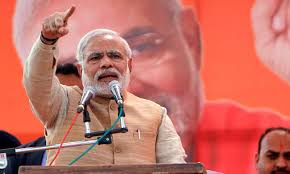 modi-may-conduct-two-dozen-meetings-in-rajasthan