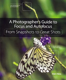 Book Recommendation: A Photographer's Guide to Focus and Autofocus