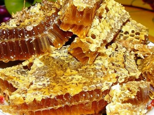 Πωλείται μέλι κουμαριάς και δρυός στην Ήπειρο