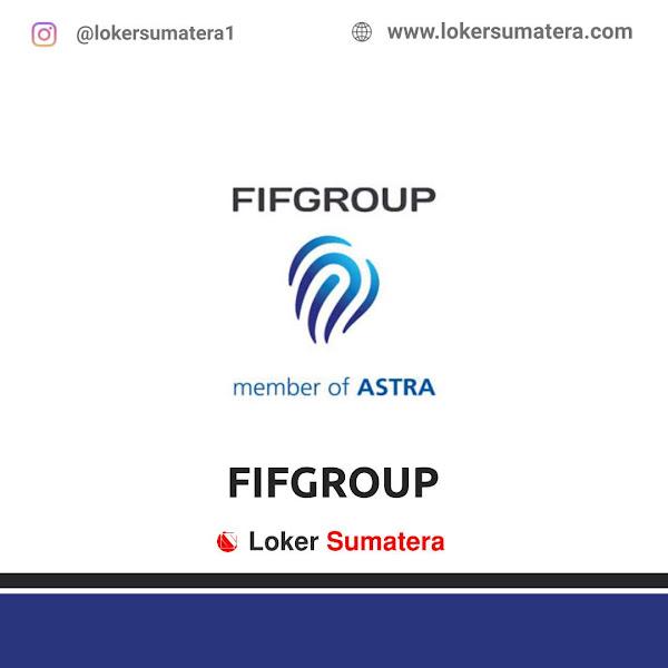 Lowongan Kerja Kabupaten Sijunjung: PT FIFGROUP Agustus 2020