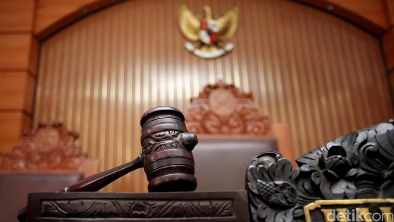 Hakim Pakai Putusan MK untuk Tolak Pencabutan Hak Politik Eks Bupati Zaini