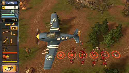 Hills Of Glory 3D for PC Full Version
