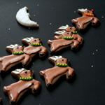 Reindeer Cookies America S Test Kitchen