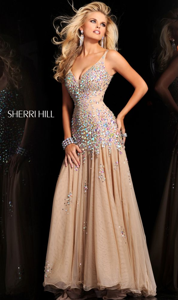 Where can you buy sherri hill dresses