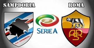 شاهد مباراة روما و سامبدوريا بث مباشر اليوم الاحد 11-9-2016 الدورى الايطالى