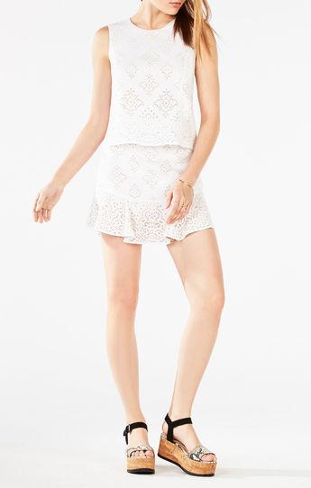 Vestidos Blancos ¡10 Alternativas hermosas!