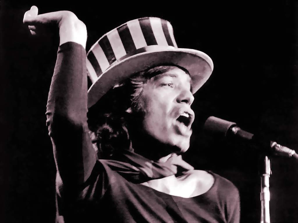 Mick Jagger: Chatter Busy: Mick Jagger Quotes