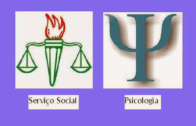 Resultado de imagem para PSICOLOGIA E SERVIÇO SOCIAL