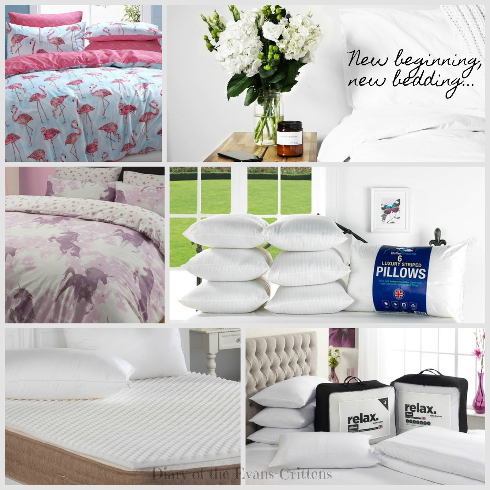 , New Beginnings, New Bedding (For Less with Groupon)