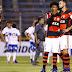 Zé Ricardo diz que Flamengo ecou na finalização em derrota