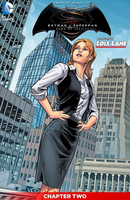 """[Debate] DC Comics: Rebirth - """"Nuevo reinicio de DC"""" - Página 5 Z9rSBJr"""