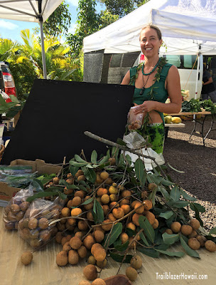 Kauai's Farmers' Markets