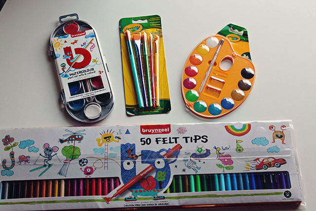 knutselspullen voor kinderen