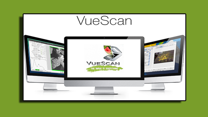 Vuescan Pro 9.6.14 Full Version
