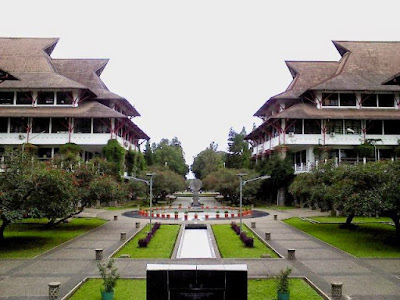 Sistem BOPB di Fakultas Best University in Indonesia